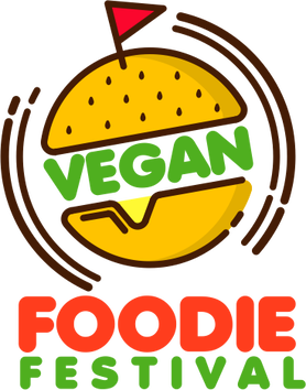 Vegan Foodie Festival Logo